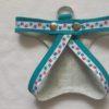 Turquoise Harness Unisex