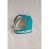 Boys Turquoise Harness