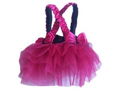 Cross Straps Dog Tutu Skirt Product Image