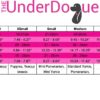 Dog Clothes Size Chart
